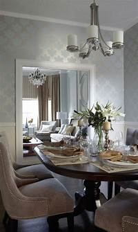 dining room picture ideas 25 Transitional Dining Room Design Ideas - Decoration Love