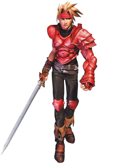 Image Lod Dart Feld The Legend Of Dragoon Wiki