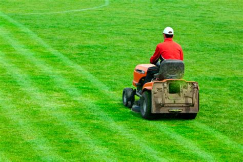 How To Test A Starter On A Riding Lawn Mower