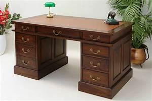 Schreibtisch Aus Holz : schreibtischplatte massivholz ~ Whattoseeinmadrid.com Haus und Dekorationen