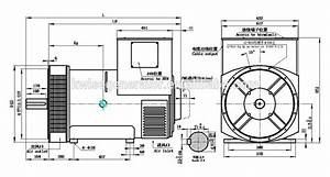 20kva Single Phase Diesel Generator Wiring Diagram