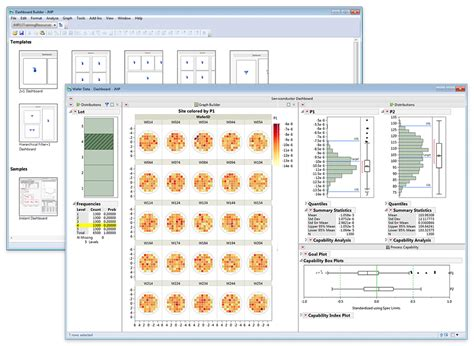 Building Management Systems Dashboard