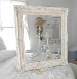 home interior frames frame shabby chic furniture home decor for mirror or