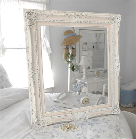 Frame Shabby Chic Furniture Home Decor For Mirror Or Art
