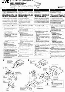 Jvc Kd S871r S871r  Kd S723r  Kd S721r User Manual Get0065 004a