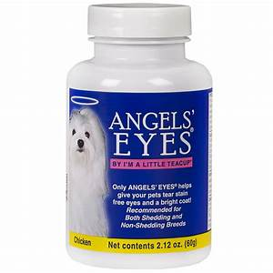 angels39 eyesr chicken flavor for dogs 60 gm With angel eyes for dogs