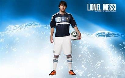 Messi Lionel Argentina Wallpapers Cool Andres Fanpop