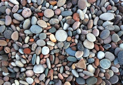 Garden Decorative Pebble by Everything You Need To About Using Pebbles In The