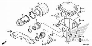 Gz 9086  Diagram Of Honda Atv Parts 2004 Trx250tm A Carburetor Diagram Download Diagram