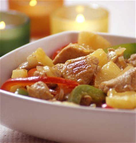 cuisiner du sanglier en sauce porc à la sauce aigre douce les meilleures recettes de