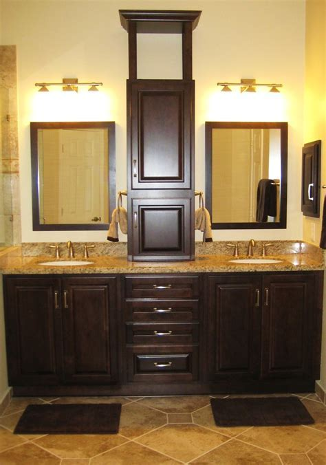 Superb moen brantford in Bathroom Traditional with Cabinet
