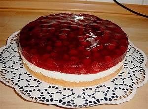 Käse Kirsch Kuchen Blech : kirsch schmand kuchen auf dem blech appetitlich foto ~ Lizthompson.info Haus und Dekorationen