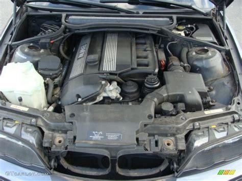 2000 Bmw 3 Series 328i Coupe Engine Photos