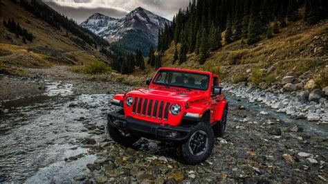 Jeep Wrangler Unlimited 4k Wallpapers by 2018 Jeep Wrangler Rubicon Wallpaper Hd Car Wallpapers