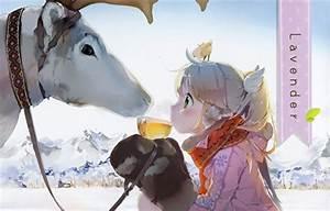 Be Be S Collection Kleine Prinzessin : bilder hirsche kleine m dchen kinder anime ~ Frokenaadalensverden.com Haus und Dekorationen