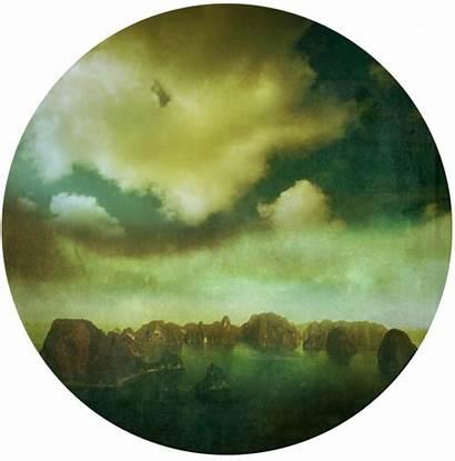 Landscapes Marta Bielsa Behance Via