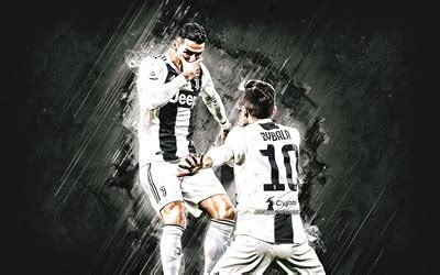 Download wallpapers Paulo Dybala, CR7, Cristiano Ronaldo ...