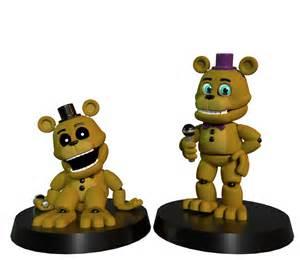 Freddy Adventure Golden