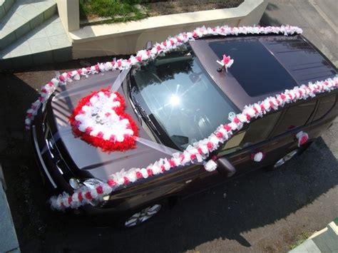 decoration voiture mariage sans fleur photo de mariage en 2017