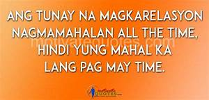 WORK INSPIRATIONAL QUOTES TAGALOG image quotes at ...