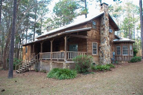 Georgia State Park Cabins And Cottages