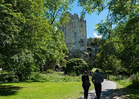 Man In His Twenties Dies After Tragic Fall At Blarney Castle