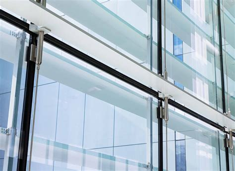 Ditco Tile And Granite by 100 Unitized Curtain Wall Glazing Unitized Aluminum