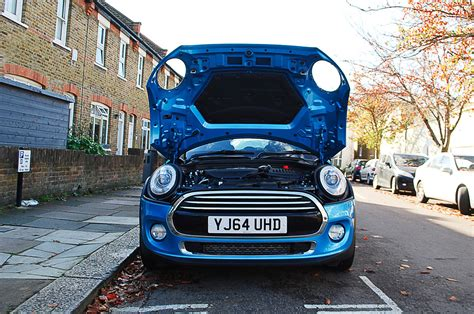 Mini Cooper 5dr (2015) Long-term Test Review