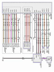 Charging System Wiring Diagram For 2000 Ford Mustang