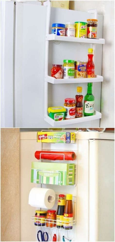 ikea hanging kitchen storage 48 kitchen storage hacks and solutions for your home 4444