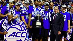 Duke becomes first ACC team to win four straight ...