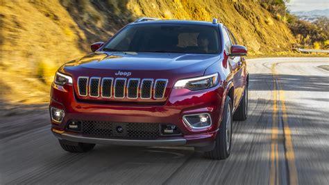 jeep cherokee price specs release date design