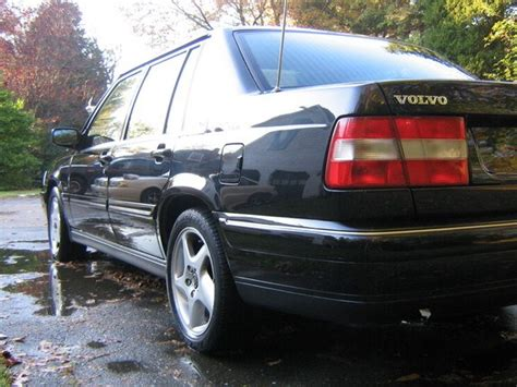 Volvo S90 Modification by Tommyboyandone 1998 Volvo S90 Specs Photos Modification