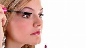 Como Maquillarse los Ojos Marrones Grandes