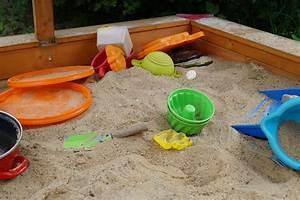 Sandkasten Selber Bauen Anleitung : sandkasten selber bauen mit sonnendach anleitung und tipps ~ Watch28wear.com Haus und Dekorationen