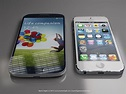 Canada Phones – Galaxy S4 Vs. iPhone 5