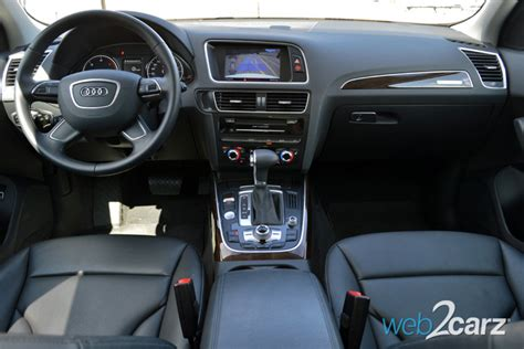 audi  tdi review webcarz