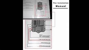 Phone Installation Diagram