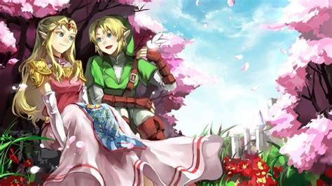 Legend Of Zelda..why Not Legend Of Link?