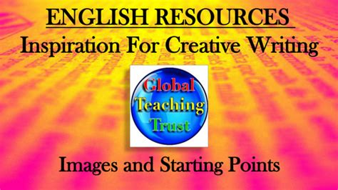 English Resources For Ks2 And 3 By Starteducation  Teaching Resources Tes