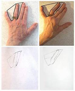 Simple Middle Finger Drawing | www.imgkid.com - The Image ...