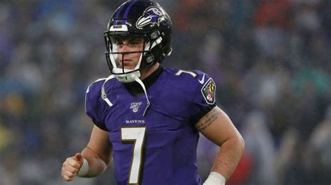 Ravens activate Trace McSorley, Brandon Williams from ...