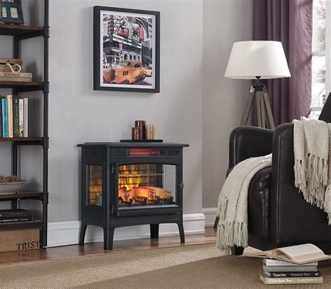 the best electric fireplace heater the 7 best electric fireplace heaters of 2019