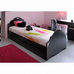 Sommier 90x190 perfect sommier simmons vitasom x cm with for Tapis chambre ado avec matelas 90x190 simmons