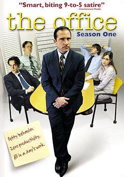 The Office (us Season 1) Wikipedia