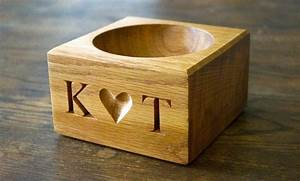 Wonderful Personalised Wooden Gift Ideas