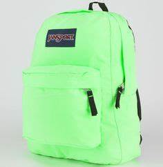 JanSport Superbreak galaxy print Backpack available at