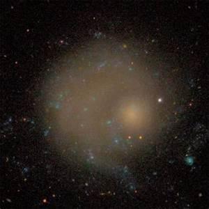Two Dim Dwarf Galaxies Found Around Milky Way