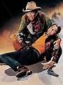 NIGHT PASSAGE (1957) - James Stewart & Audie Murphy ...