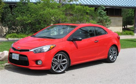 Kia Forte Review by Kia Forte Koup Review Driverlayer Search Engine